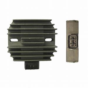 Regulator  Rectifier For 2002 Suzuki Gsx 1400 K2