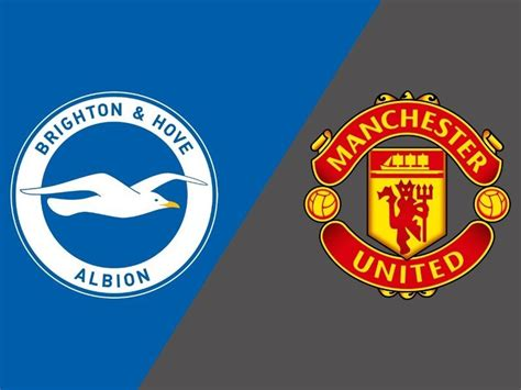 Brighton vs Manchester United preview, team news, kick-off ...