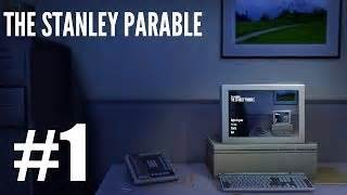 stanley parable youtube