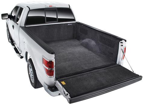 bedrug custom truck bed liner full bed protection