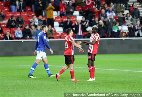 George Honeyman sends message to Sunderland fans on ...
