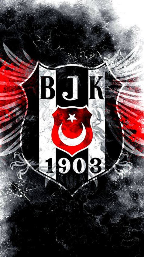 If you have your own one, just send us the image and we will show it on the. Besiktas JK - HD Logo Wallpaper by Kerimov23 on DeviantArt #wallpapers hd in 2020   Cute ...
