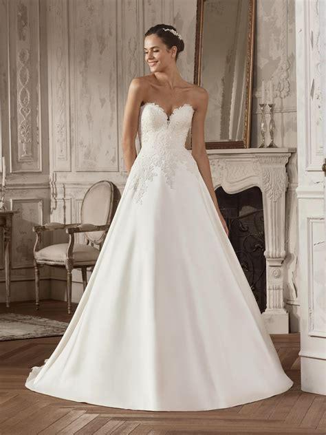 wedding dresses   st patrick collection st
