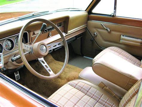 jeep cherokee chief interior 1970 wagoneer interior classy yet still rugged jeep