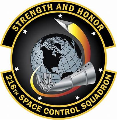 Squadron Space Control 216th Wing 195th Location
