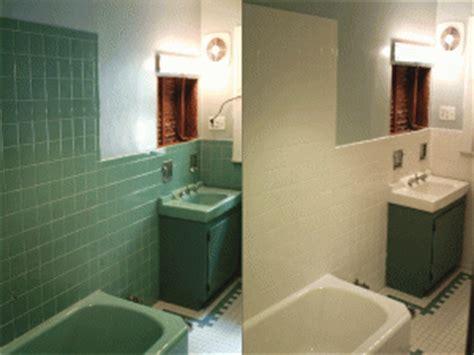 cabindo diy tub  tile reglazing