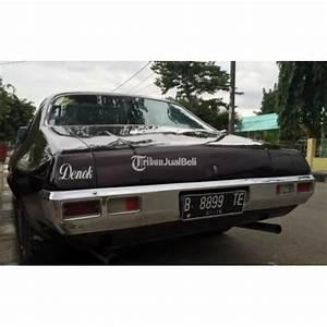 Mobil Antik Holden Kingswood Premier Tahun 1972 Second ...