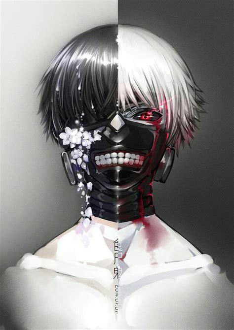 Sad Boy Hd Wallpaper 东京食尸鬼qq头像超清要帅 百度知道