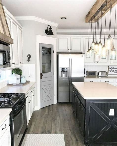 24+ Gorgeous Kitchen Decor Trends