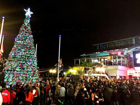 top  christmas towns  florida