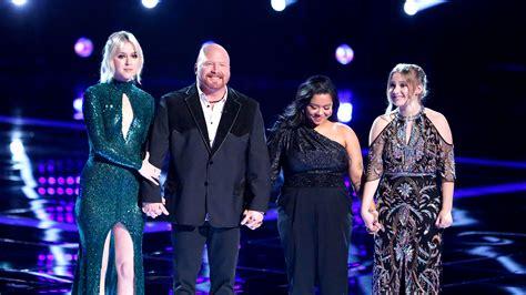 The voice q&a (все вопросы по шоу сюда!) алиша киз, блэйк шелтон. Watch The Voice Episode: Live Finale, Part 2 - NBC.com