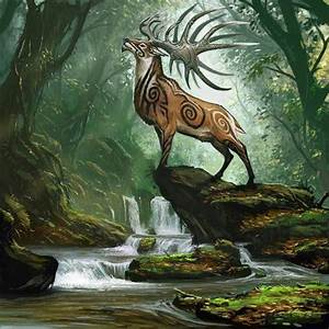 25+ best ideas about Magical creatures on Pinterest ...