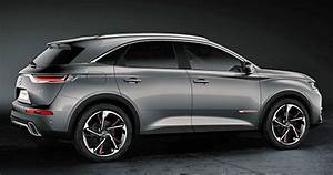 Suv Citroen Ds7 : burlappcar 2018 ds 7 now it 39 s official ~ Melissatoandfro.com Idées de Décoration