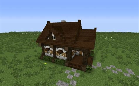 minecraft spruce house google search cool minecraft houses