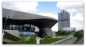 BMW Welt - BMW Munich, BMW Museum
