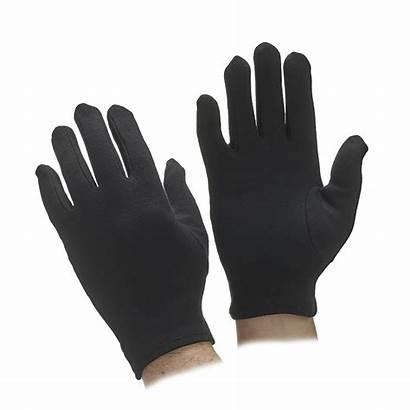 Gloves Cotton Standard Parade Industrial