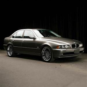 Bmw 525i  1997-2003    Repair Manual