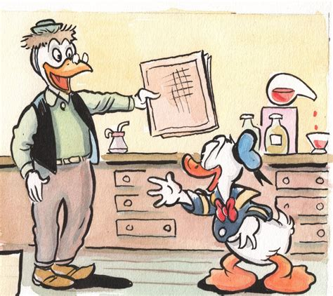 New Art Reveals Epic Donald Scrapped Follow Up To Epic
