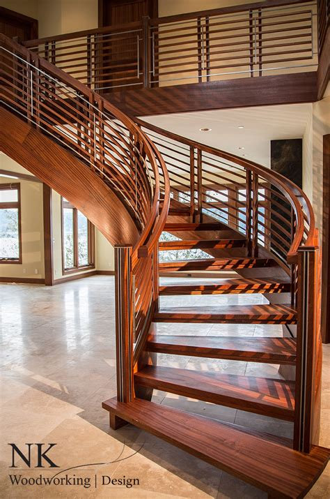 stair design budget  important