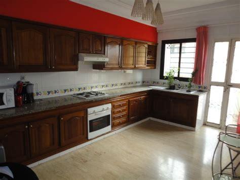meuble de cuisine maroc
