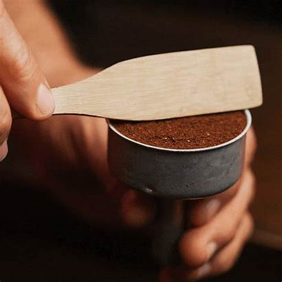 Coffee Pot Moka Filter Basket Brewing Guide