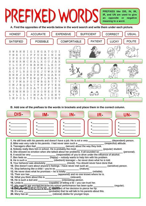 word formation ideas  pinterest pictures