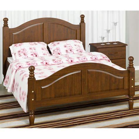 cama casal esmeralda imbuia camas  pontofriocom