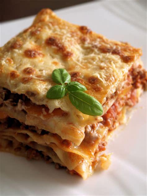 recette lasagne maison italienne lasagnes 224 la bolognaise maison 171 cookismo recettes saines faciles et inventives
