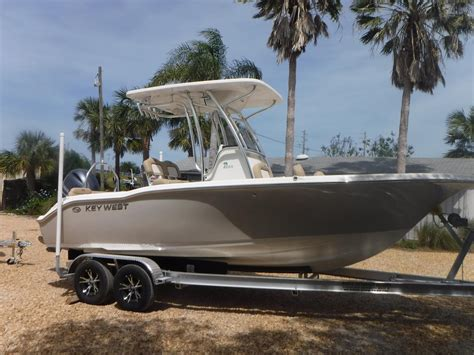 Used Boat For Sale Key West by Key West New And Used Boats For Sale