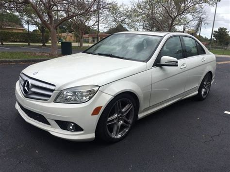 The letters a, m and g don't hold special meaning for most people. 2010 Used Mercedes-Benz C-Class 4dr Sedan C300 Sport 4MATIC at A Luxury Autos Serving Miramar ...