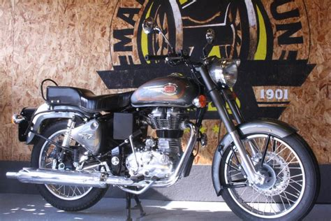 Royal Enfield Bullet 500 Efi Wallpapers by 2017 Royal Enfield Classic 500 Bullet 500 Gets Abs