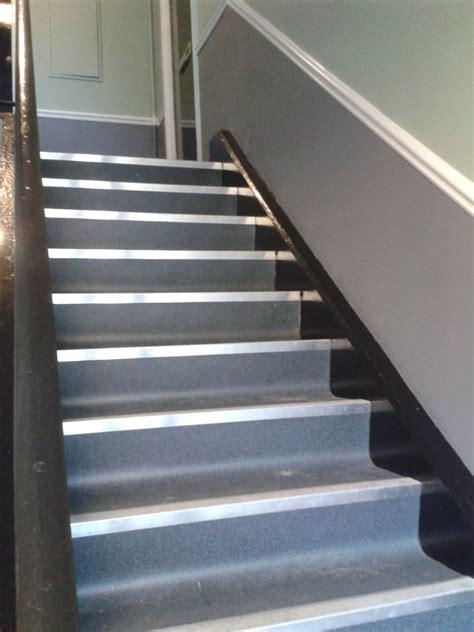 linoleum flooring on stairs vinyl flooring on stairs wood floors