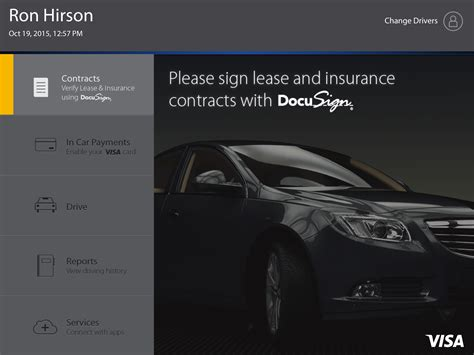 The Future Of Car Leasing Is As Easy As Click, Sign, Drive