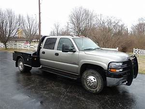 Buy Used 2002 Chevy 3500 Duramax Crew Cab In Salem