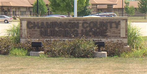 Committee Recommends Approving Sale Of Champaign Co
