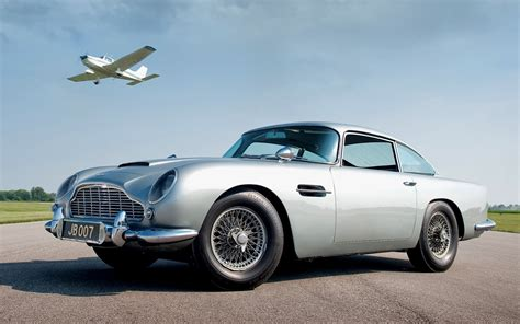 Aston Martin Backgrounds by Aston Martin Db5 Wallpapers Hd For Desktop Backgrounds