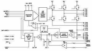 10 A 3-phase Brushless Motor Controller
