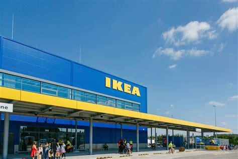 """""""Zuhause ist, was du draus machst!""""  IKEA eröffnet 53"""