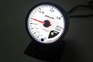 Defi Piece Auto Briey : 2017 60mm defi boost guage turbo gauge auto meter auto gauge tachometer from tyellow ~ Medecine-chirurgie-esthetiques.com Avis de Voitures