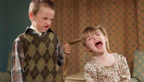 aggressive behavior  children
