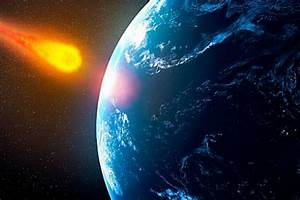 Here's how you can watch giant Asteroid Florence passing ...