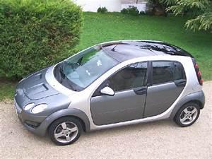 Smart Occasion : voiture occasion smart forfour de 2005 23 000 km ~ Gottalentnigeria.com Avis de Voitures