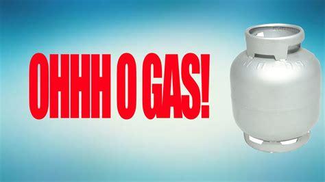 Ohhh O Gas! Youtube