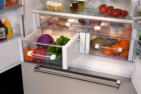 Sub Zero 42 Inch French Door Built In Refrigerators