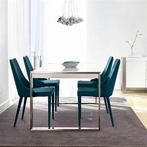 meubles contemporains pour le salon la salle a manger et With salle À manger contemporaineavec meubles pour salon et salle a manger