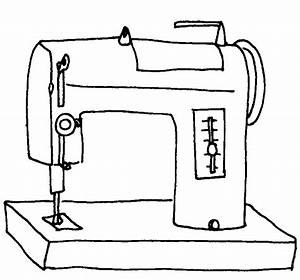 Norwood Center: Call for sewing machines! - ClipArt Best ...