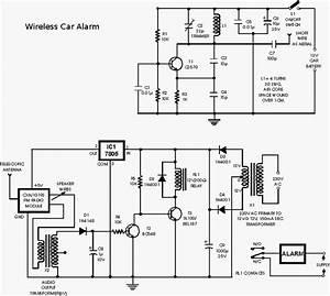 Alarm mobil wireless indo elektronika for Wireless car alarm