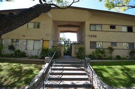 Apartment In Pasadena 1 Bedroom 1 Bath 1500