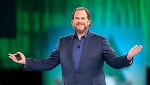 Salesforce Chairman Marc Benioff to Receive Variety ...