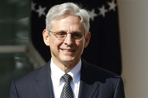 A sworn duty to act: In not holding hearings on Garland ...